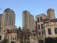 悦荣府 联排别墅205平证满两年700万送5米地下室前后大花园