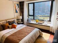出售富力中央公园 商品房102平方好楼层 192万精装修,大阳台大飘窗