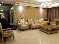 丽都华庭3室精装修黄金楼层证满2年拎包即可入住
