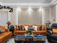 香湖景园3室精装修黄金楼层证满两年拎包入住看中可协商