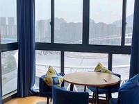 上丰滨海花园89平高层精装修全天阳光无遮挡卖145万