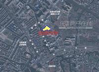 北白象涉宅地块出让!起始楼面价为3619元/m²