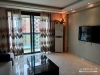 中驰湖滨花园3室精装修,黄金楼层采光好,年租70000.