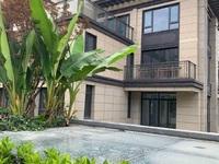 中梁首府联排叠墅157平实得面积500平仅售358万带地下室花园