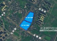 新湖15.14亿竞得乐清南草垟一地块,楼面价9675元/m²!