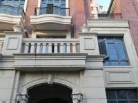 悦荣府排屋5室210平米645,可做按揭送两个车位