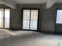 海岸明珠 4室2厅2卫 毛坯 实验小学 中层边套 随时看房