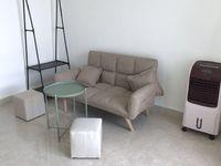 出租中驰湖滨花园2室1厅1卫90平米2000元/月住宅
