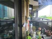 出售绿城玫瑰园2室2厅1卫89平米170万住宅