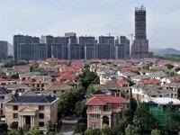 上海花园双拼285平占地400平750万,性价比最高的一套