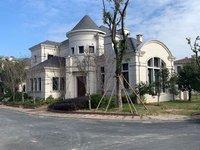 温州七都华侨别墅800平5000万-1.2亿600多平大花园