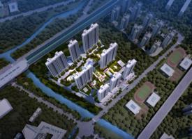 东厦·未来城