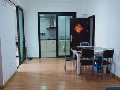 中驰湖滨2室出租 精装修 家电齐全 36000一年 近七小清河公园 近体育馆