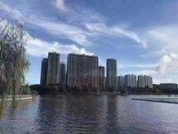 绿城玫瑰园高层边套176平410万证满2年就读城南一小