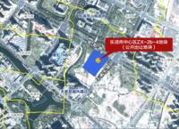 瑞鑫2.52亿拿下南虹旁40亩商业地块!