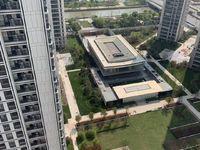 出售富力中央公园高层边套商品房159平方精装修,大飘䆚大阳台朝南好户型高端楼盘