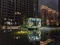 绿城锦玉园142平高层精装修特价320万无敌视野看海景公园