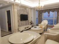 出售 海德一期 高层,豪华装修花了40多万,可看清河公园,证满两年,新七小