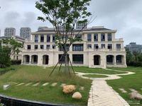 海德公园联排别墅1348平实得2万平6500万足球场一样大花园带广场一样地下室