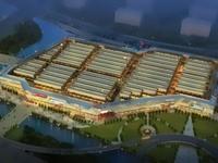 五洲中国电工电器城,2楼商铺,层高8米,仅仅9300平