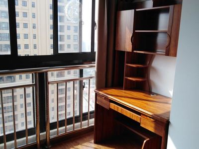 出租 海上明月北区 2室2厅1卫 独门独户 年租4.2万