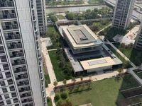 出售富力中央公园一期 新房边套159平方精装修,4室二厅二卫一书房大阳台大飘窗