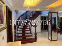 新世纪花园楼王位置,证上245平,顶跃,豪装,四室三厅一书房四卫 356万 8小