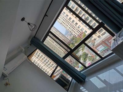 出租 海上明月南区 1室1厅1卫 年租3万,乐清滨海新区,多所小学临近