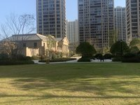 绿城锦玉园高层边套130平精装修325万海景房 拎包入住就读新七小 近清河公园