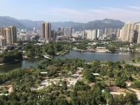绿城玫瑰园89平边套特价150万证满两年紧邻南虹中心公园