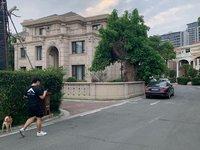 上海花园独栋独园别墅339平三面大花园急售1150万实得面积1000平