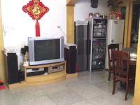 云浦花园附近商品房证上65平方二室小套房,简单装修,一小一中学区房