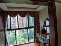 出售中驰湖滨 好楼层商品房181平方边套,豪华装修。南北通透带阳台,新七小学区