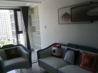 出售富力中央公园2期 新房边套170平方精装修,4室二厅3卫一书房大阳台大飘窗