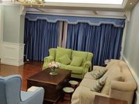 上丰滨海花苑 豪华装修 4室3卫2厅 边套 165平方 证 2年 350万