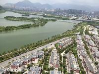 悦荣府128平高层东边套看海景清河公园无遮挡卖350万证满两年