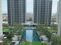 绿城锦玉园131平高层精装修22000一平超低市场价拎包入住